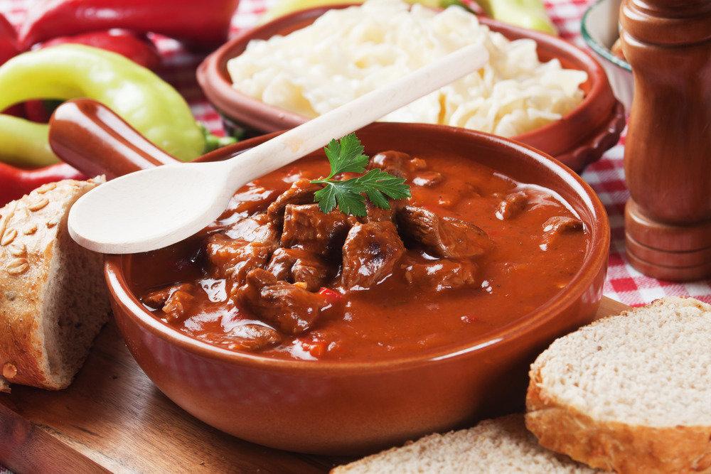 видите мясо по венгерски рецепт с фото этом