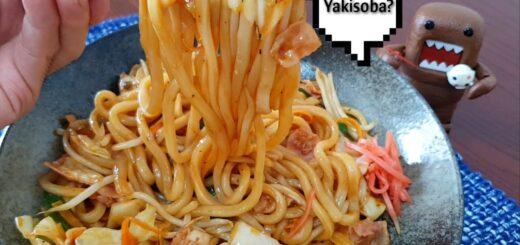 Особенности приготовления вкусного японского соуса якисоба